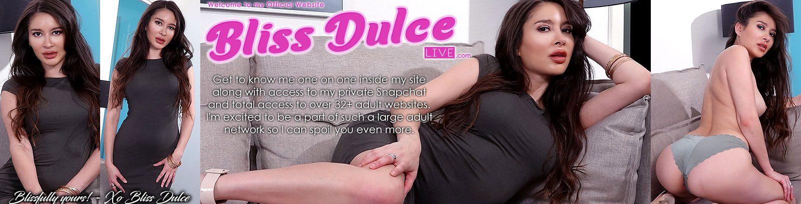 Bliss Dulce – Official Blog